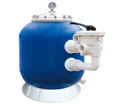 Hydroswim Side Mount Sand Filter Series